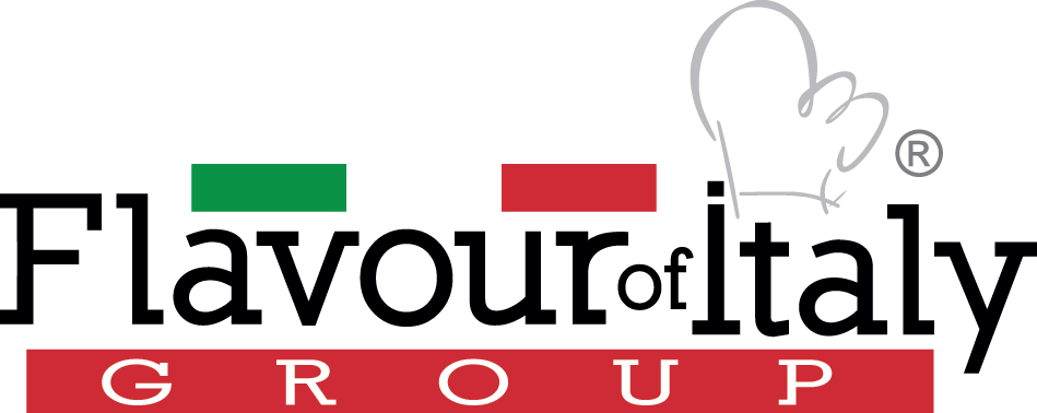 flavour of italy group logo